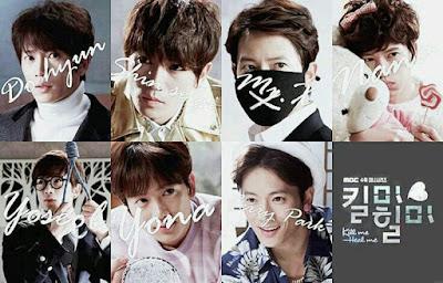 Drama Korea Paling Best 2015