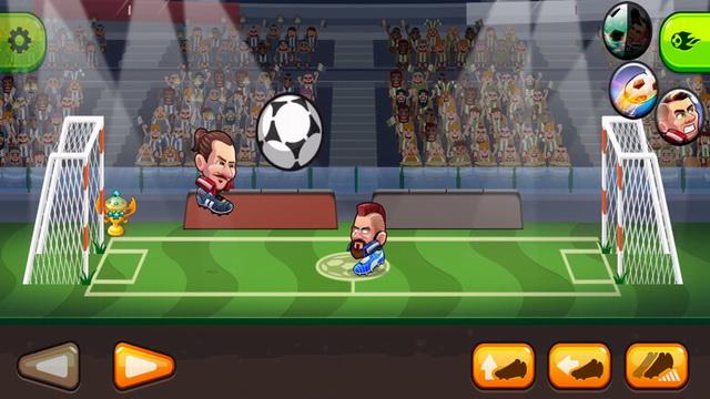 أفضل ألعاب كرة قدم لأجهزة آيفون
