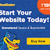Get 50% Off On Web Hosting on World's No.1 Web-hosting Company