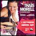 Thaïs Morell vuelve a València: tropelías brasileñas