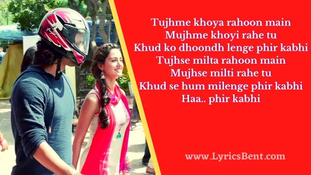 Phir Kabhi Song Lyrics