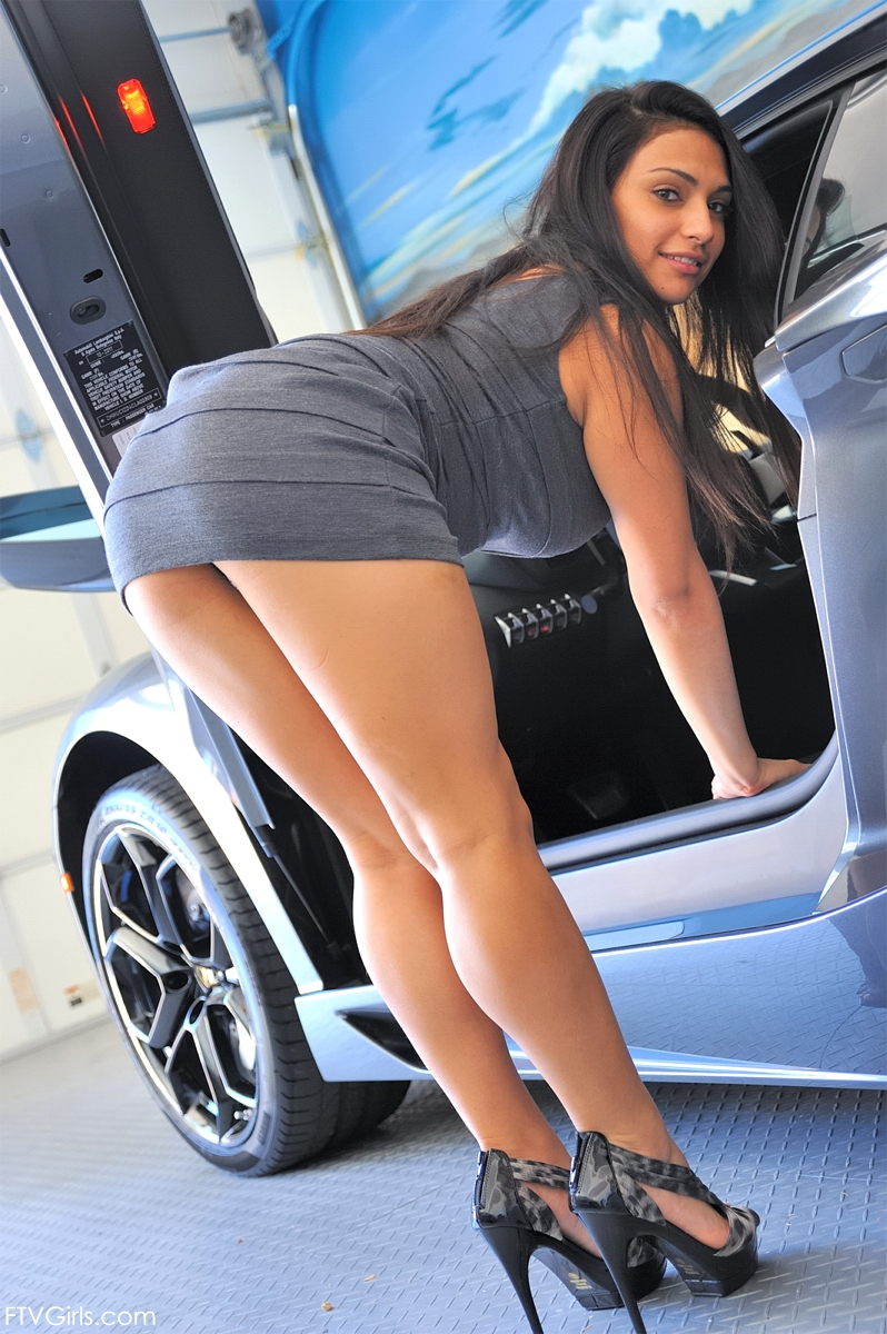 Cars Women Find Sexy