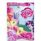 My Little Pony DVD Set Pinkie Pie Blind Bag Pony