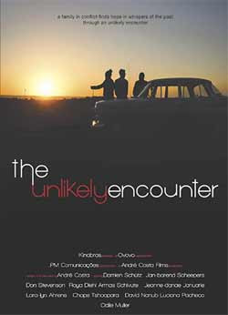 The Unlikely Encounter (2017)