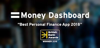 Money Dashboard App Free Download