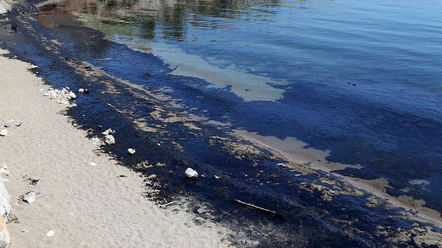 «Αρχιπέλαγος»: Το πετρέλαιο θα μείνει στο βυθό του Σαρωνικού για 25 χρόνια