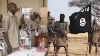 602 Boko Haram Members Formally Join The Nigerian Army, Set To Fight Boko Haram