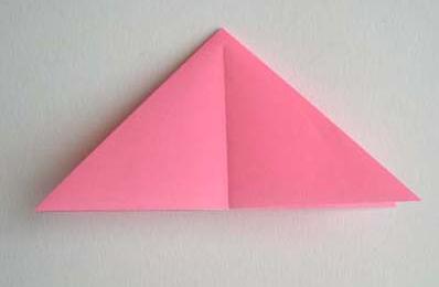 cara membuat origami