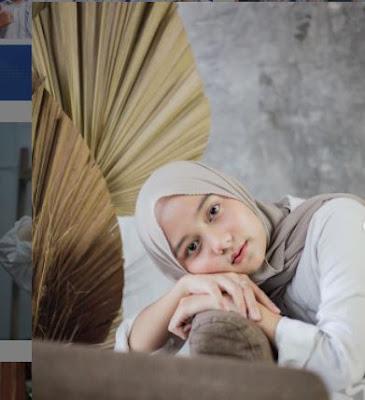 Foto Profil Biodata Karina Amelia Putih Abu-Abu Lengkap Umur IG Asal Sekolah, Kuliah Dimana, Tanggal Lahir, Agama