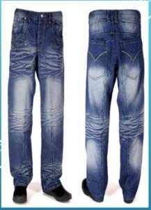 Một số quy trình xử lý khô áo quần jean