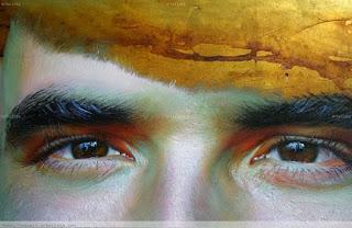 retratos-acercamiento-de-ojos-realismo-contemporaneo pinturas-retratos-realismo-oleo