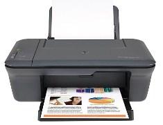 Driver e software HP Deskjet Ink Advantage 2060 grátis