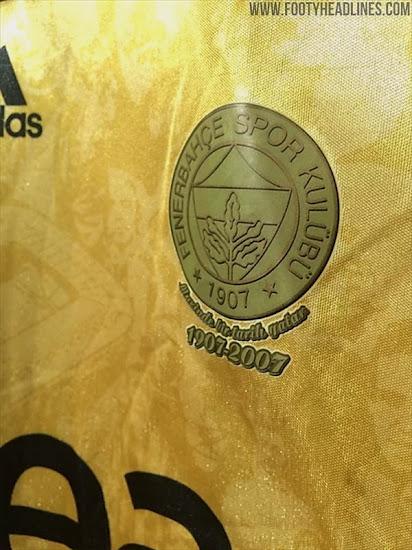 Fenerbahçe 20-21 Home & Away Kits Info Leaked - Footy ...