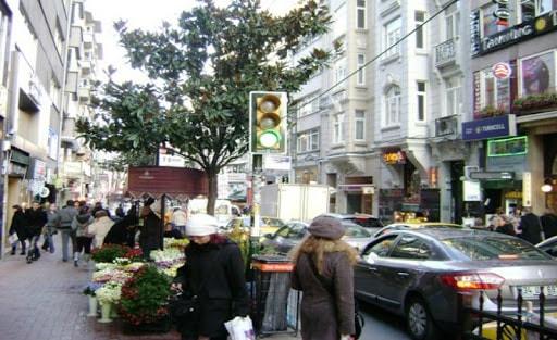 شارع الوالي كونايي