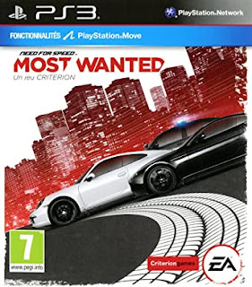 Need For Speed Most Wanted 2012 PS3 Destruction Torrent