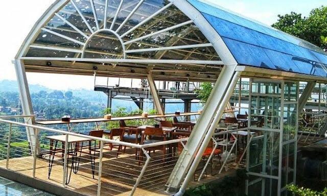 Akhir Pekan Seru di 4 Kafe yang Menyajikan Live Music di Bandung