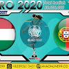 PREDIKSI BOLA HUNGARY VS PORTUGAL SELASA, 15 JUNI 2021 #wanitaxigo