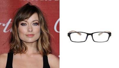 cara tips memilih kacamata frame tepat sesuai bentuk wajah oval bulat kotak hati panduan membeli toko fashion model koleksi terbaru