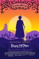 Οι Καλύτερες Ταινίες για Παιδιά Νάννυ ΜακΦί: Η Μαγική Νταντά