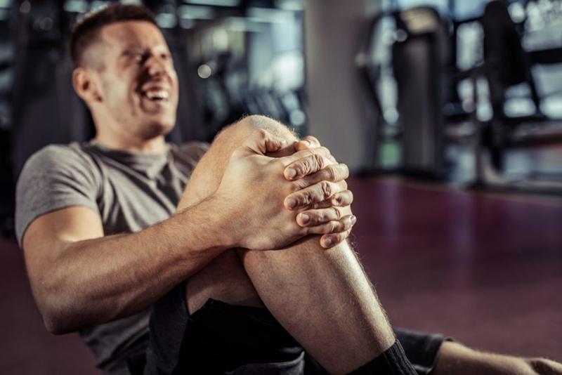 Sakatlığa rağmen spora devam etmek kariyeri bitirebilir