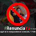 Grito De Independencia Se CANCELARÁ, Solo Habrá Un Marcha Para Exigir La Renuncia De EPN.