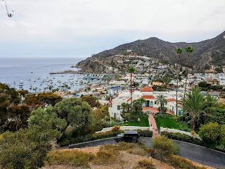 Santa Catalina Island