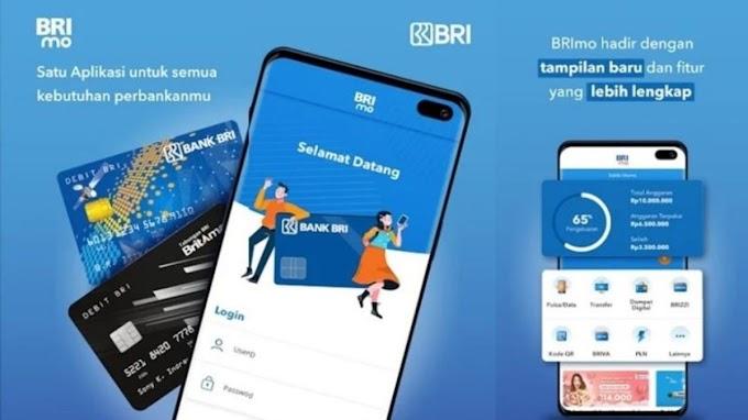 3 Cara Login ke Mobile Banking BRI dengan Aman
