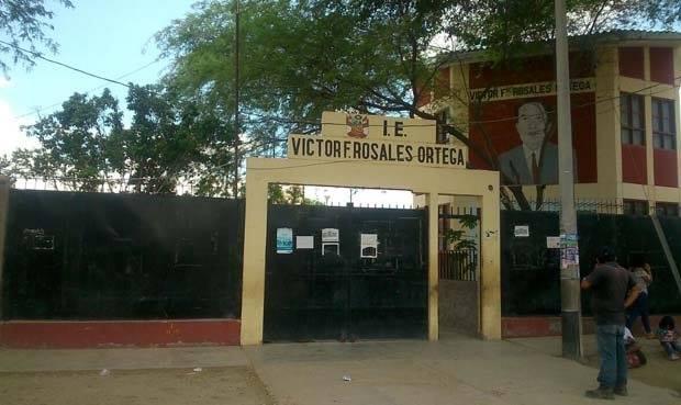 Inicial VICTOR FRANCISCO ROSALES ORTEGA - Piura