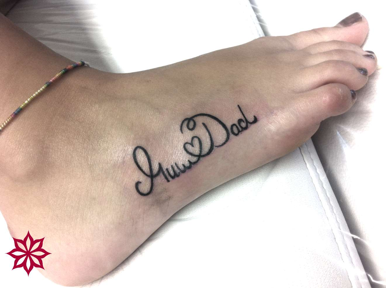 Mum And Dad Tattoo: 1000+ Images About Tattoos On Pinterest