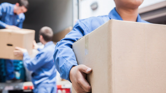 5 Reasons to Move & Store Your Belongings with The Same Company