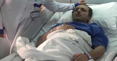 شريف مدكور يُعلن إصابته بمرض جديد بعد سرطان القولون