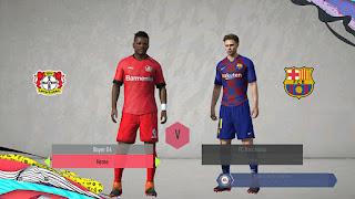 New Kits 2019/2020 For Teams
