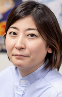 Nagaoka Chika