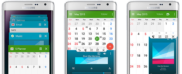 Samsung Galaxy Note 7 Menggunakan Prosesor Snapdragon 823