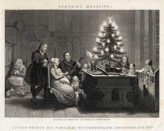 Czy Boże Narodzenie to pogańskie święto?