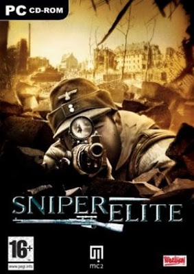 Sniper Elite 1 Game Download For PC