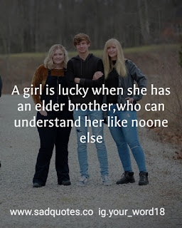 Brother and sister quotes and status, cute brother and sister quotes
