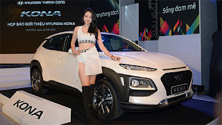 Giá và khuyến mãi Hyundai Santa Fe 2019