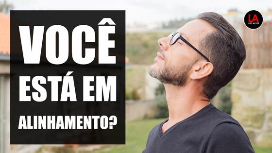 ALINHAMENTO LEI DA ATRAÇÃO