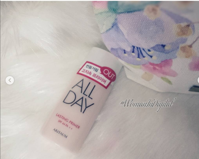 Aritaum All Day Lasting Primer
