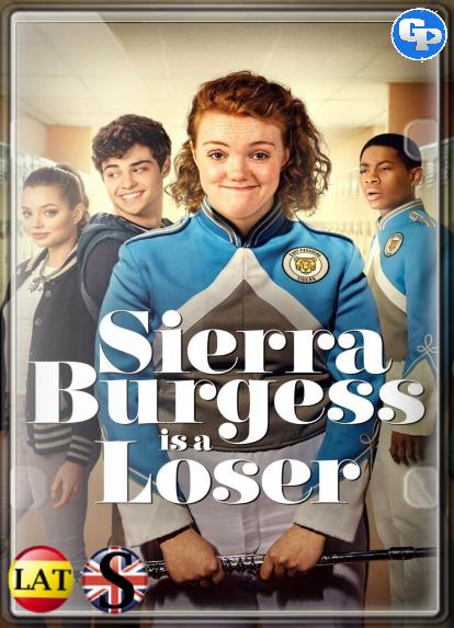 Sierra Burgess Es Una Perdedora (2018) HD 1080P LATINO/INGLES