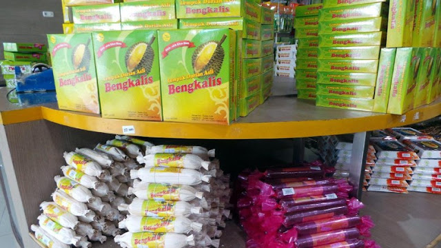 lempuk durian bengkalis