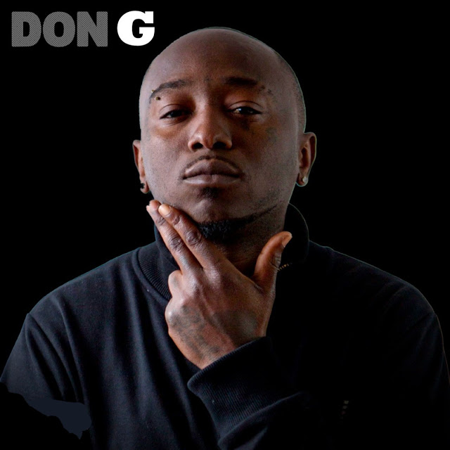 Don G ft. Prodígio & NGA - Pappi (Rap) (Download Mp3)