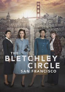 The Bletchley Circle: San Francisco Poster