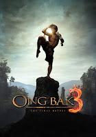 Ong Bak 3 (2010) Full Movie [Hindi-DD5.1] 720p BluRay