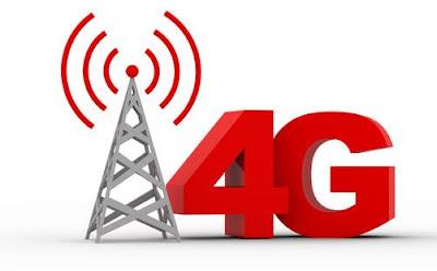 Cara Mengganti/Mengubah Jaringan 2G/EDGE, 3G Menjadi 4G LTE di Android