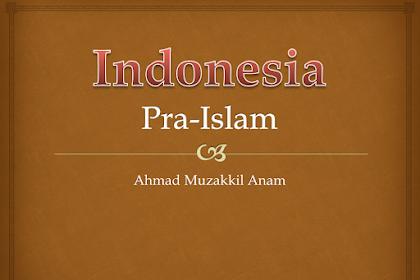 Indonesia Pra-Islam