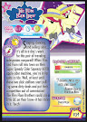 My Little Pony The Flim Flam Bros Series 2 Trading Card