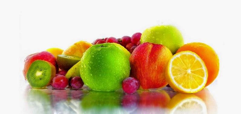 Buah-buahan yang baik untuk penderita sakit tipes