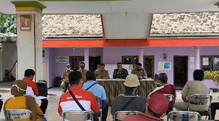 Pengusaha Tambak Desa Kepanjen Diminta Perbaharui Ijin dan Perbaikan IPAL